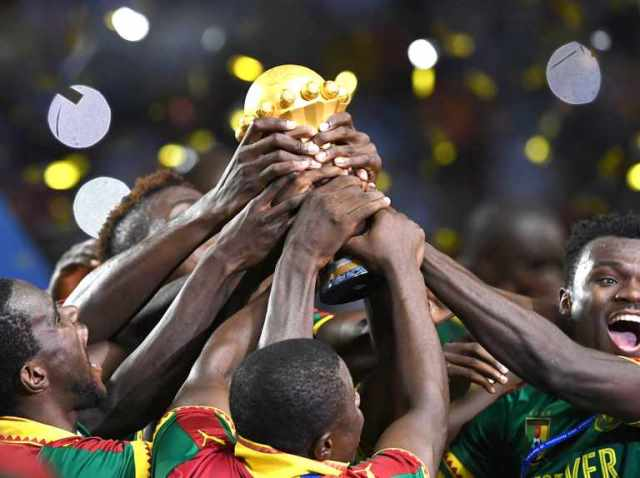 Best Africans Never To Win The AFCON Crown