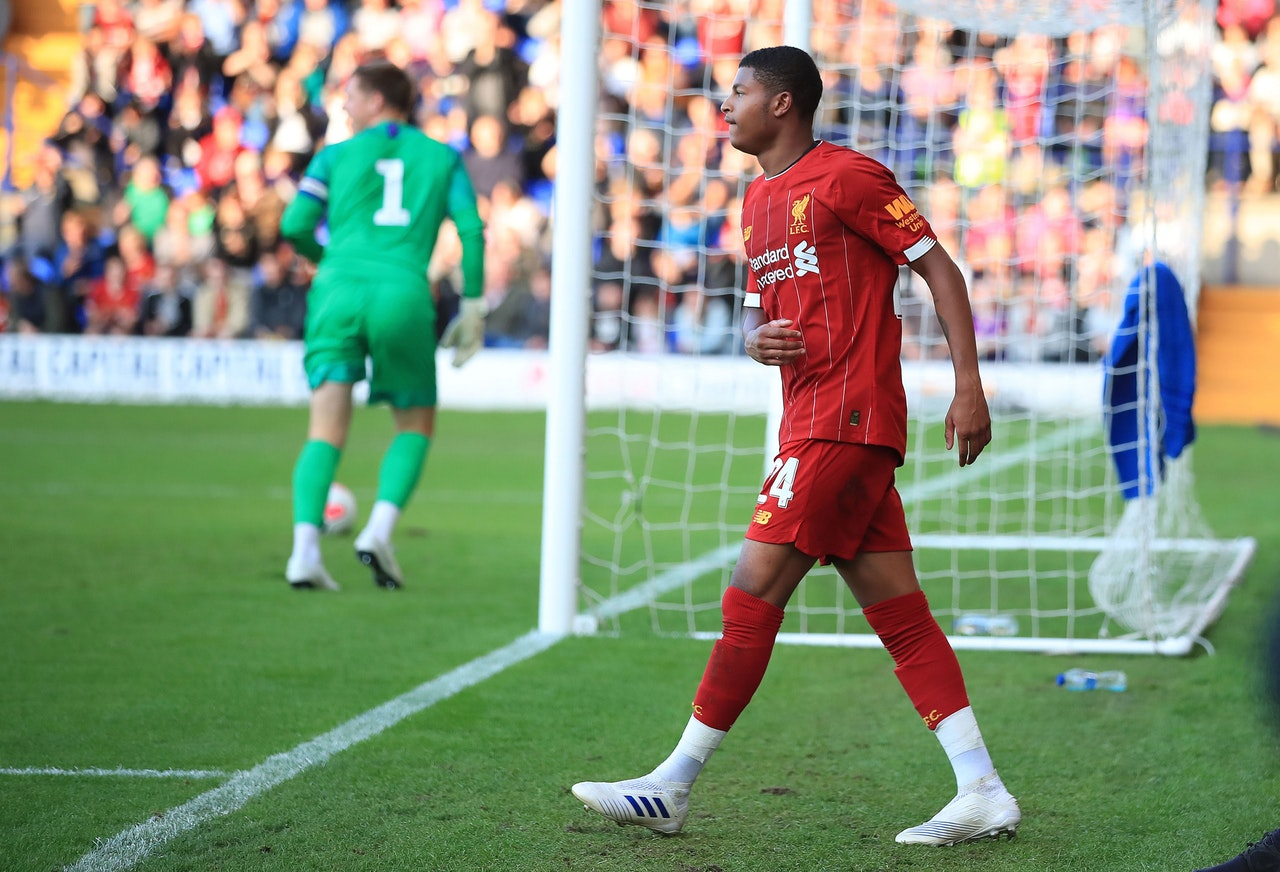 Brewster Earns Boss Backing