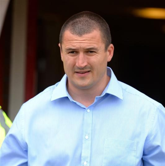 Chester Slams Woeful Wakefield