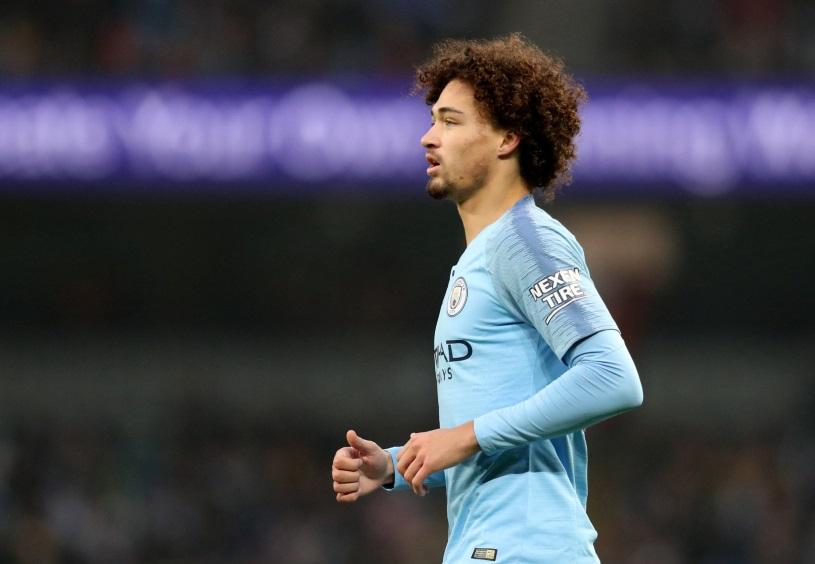 City Defender Set For Anderlecht Loan