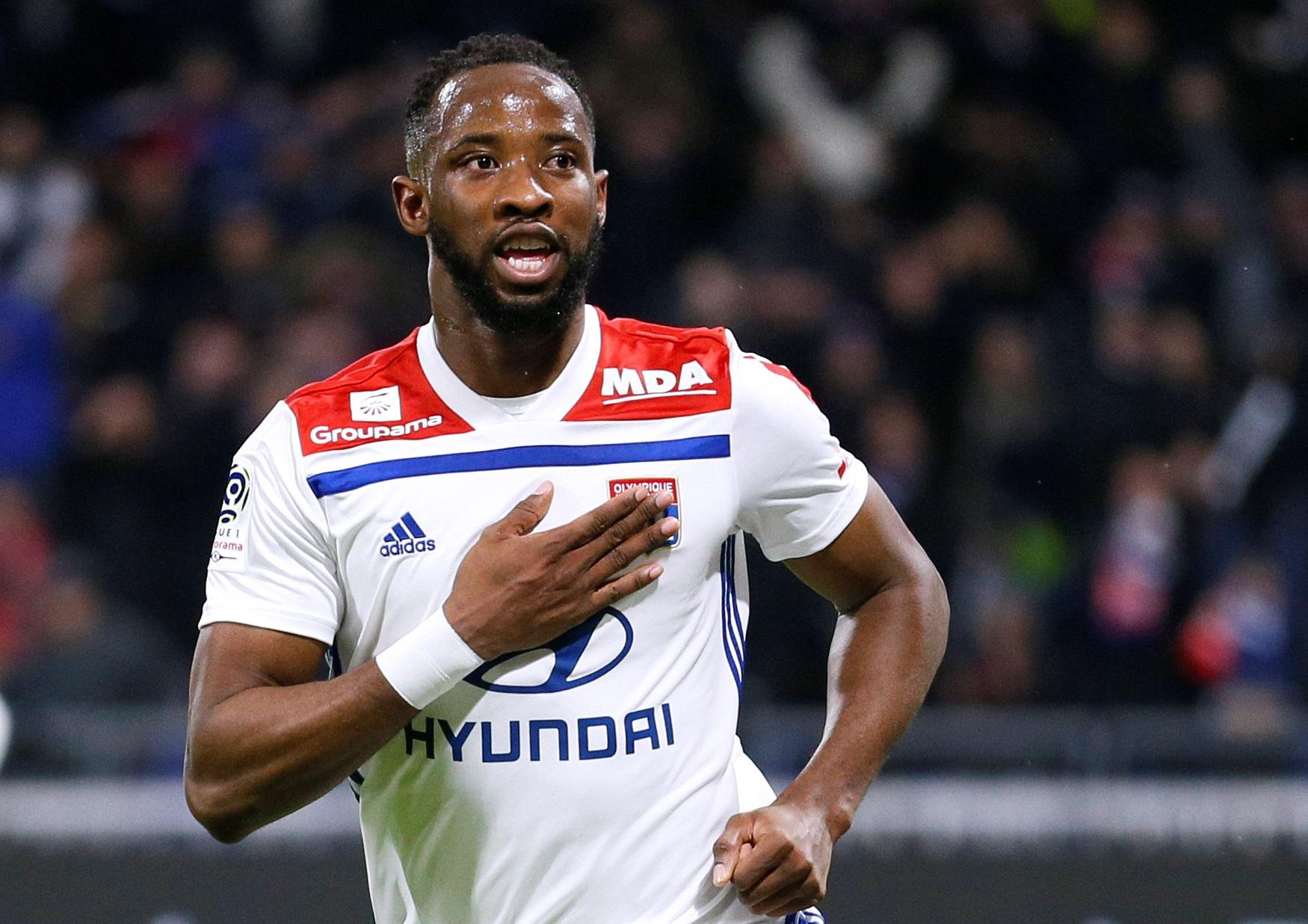 Dembele Issues Lyon Pledge