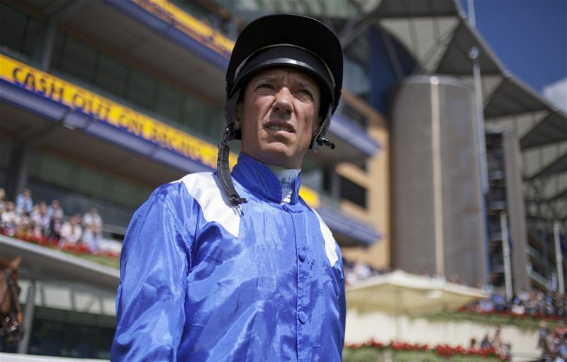 Dettori Hoping Star Catcher Steps Up Again