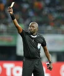 Super Eagles Get Lucky Referee Bondo For Indomitable Lions Clash