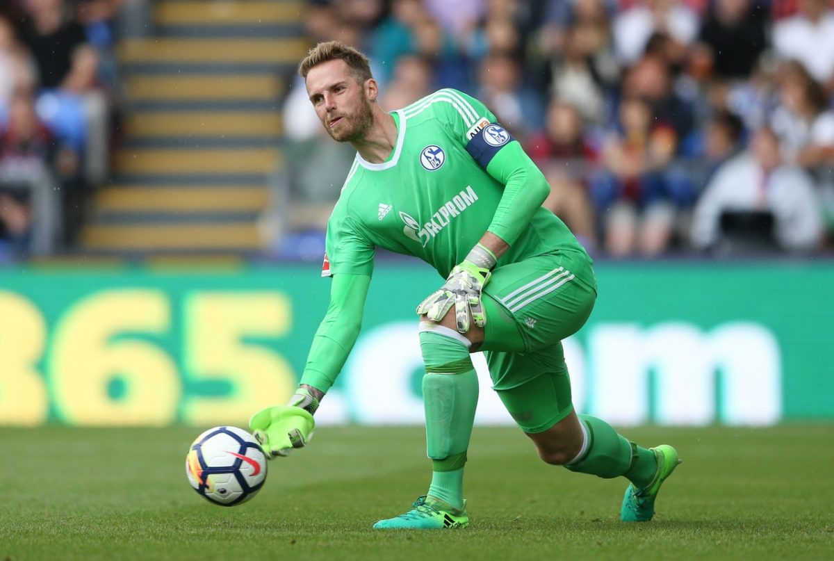 Farke Yet To Decide On Number One Keeper