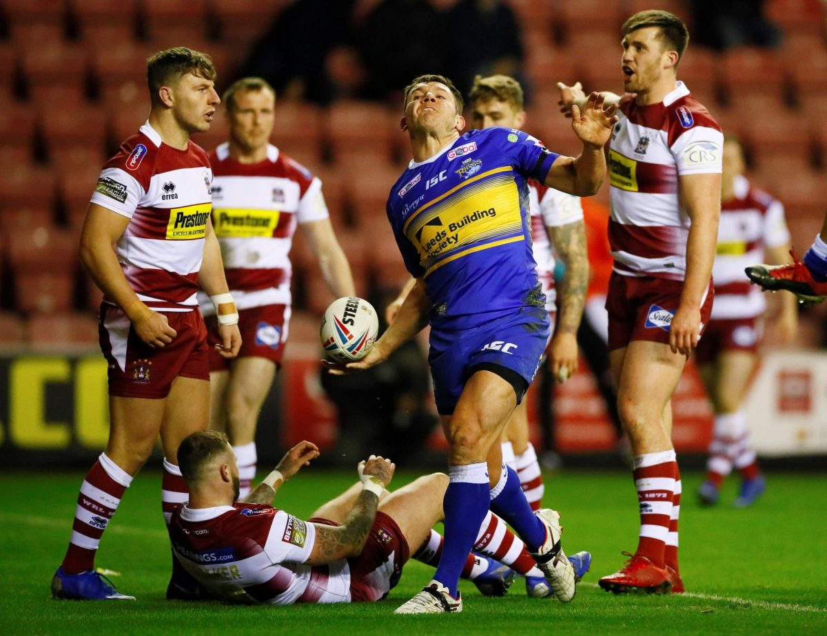 Ferres Urges Rhinos To Make Most Of 'Long Turnaround'