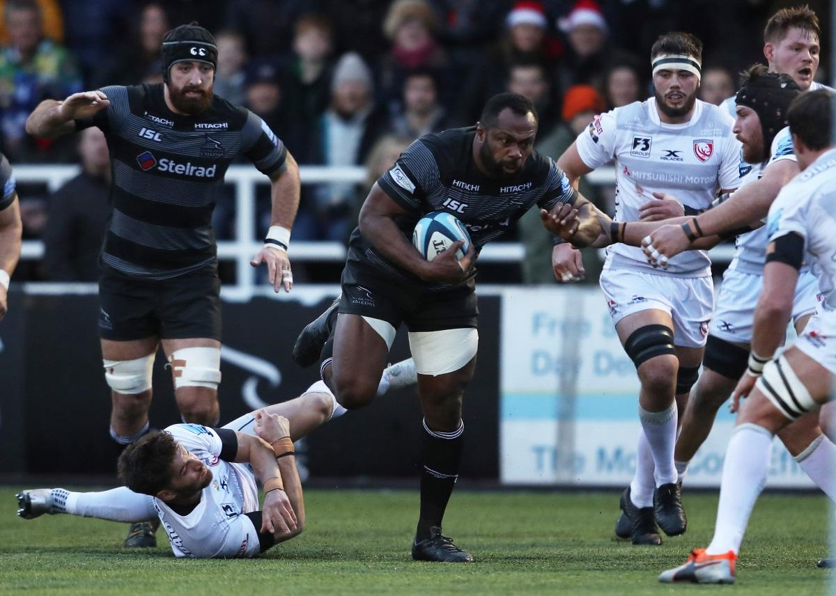 Goneva Makes Quins Switch
