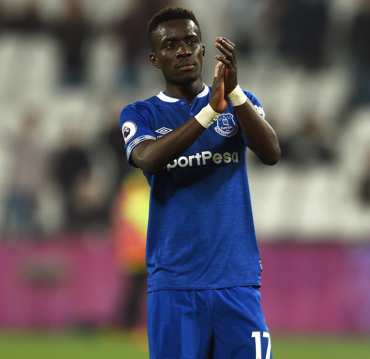 Gueye Set For PSG Medical