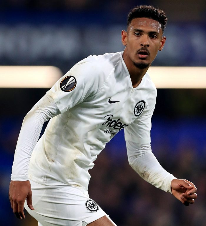 Haller Wants To Repay Hammers Faith In Him