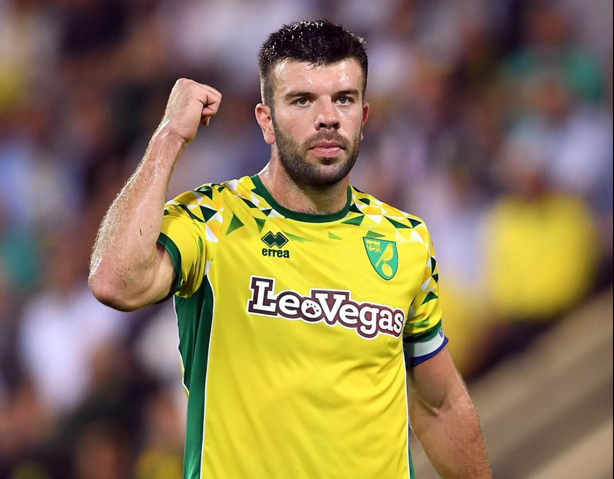 Hanley Set For Canaries Stay