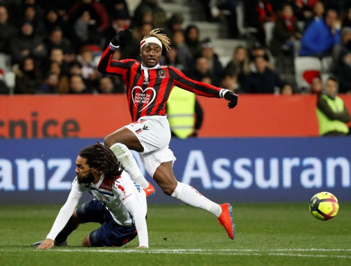 Watford Leading Chase For Nice Ace