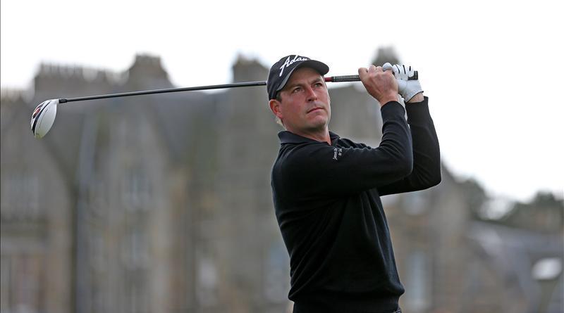 Howell's Focus On Four Good Rounds Not Last Three Open Spots
