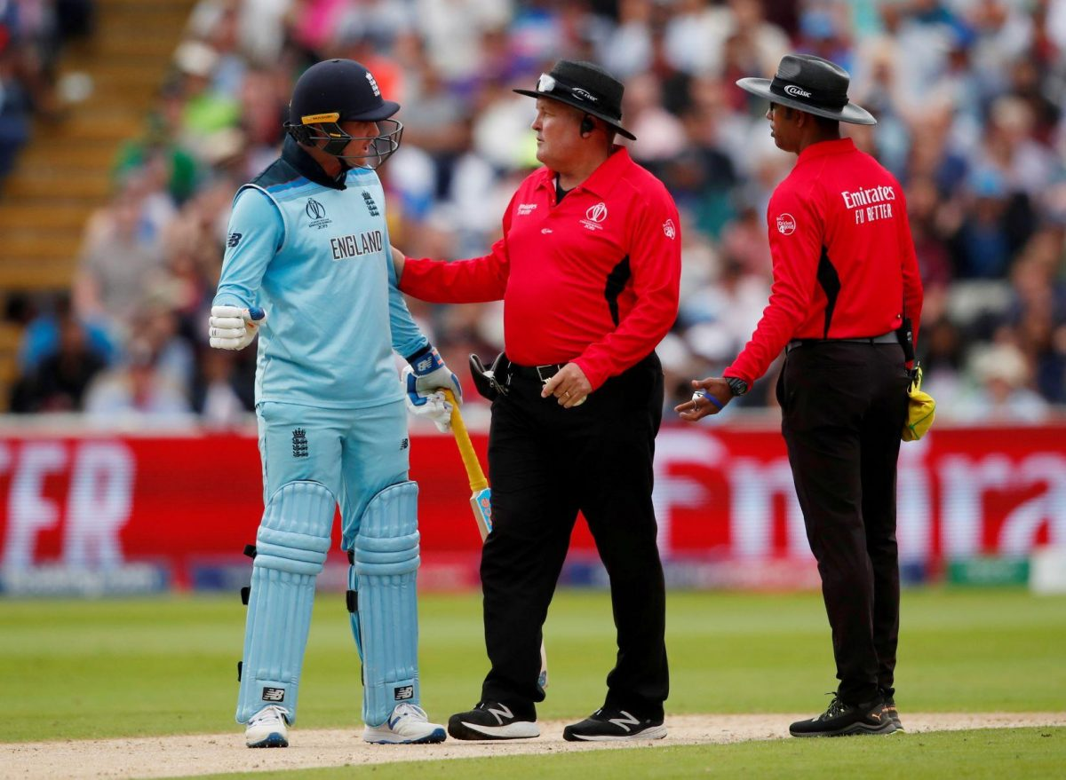 ICC Refuse To Comment On Extra Run Blunder