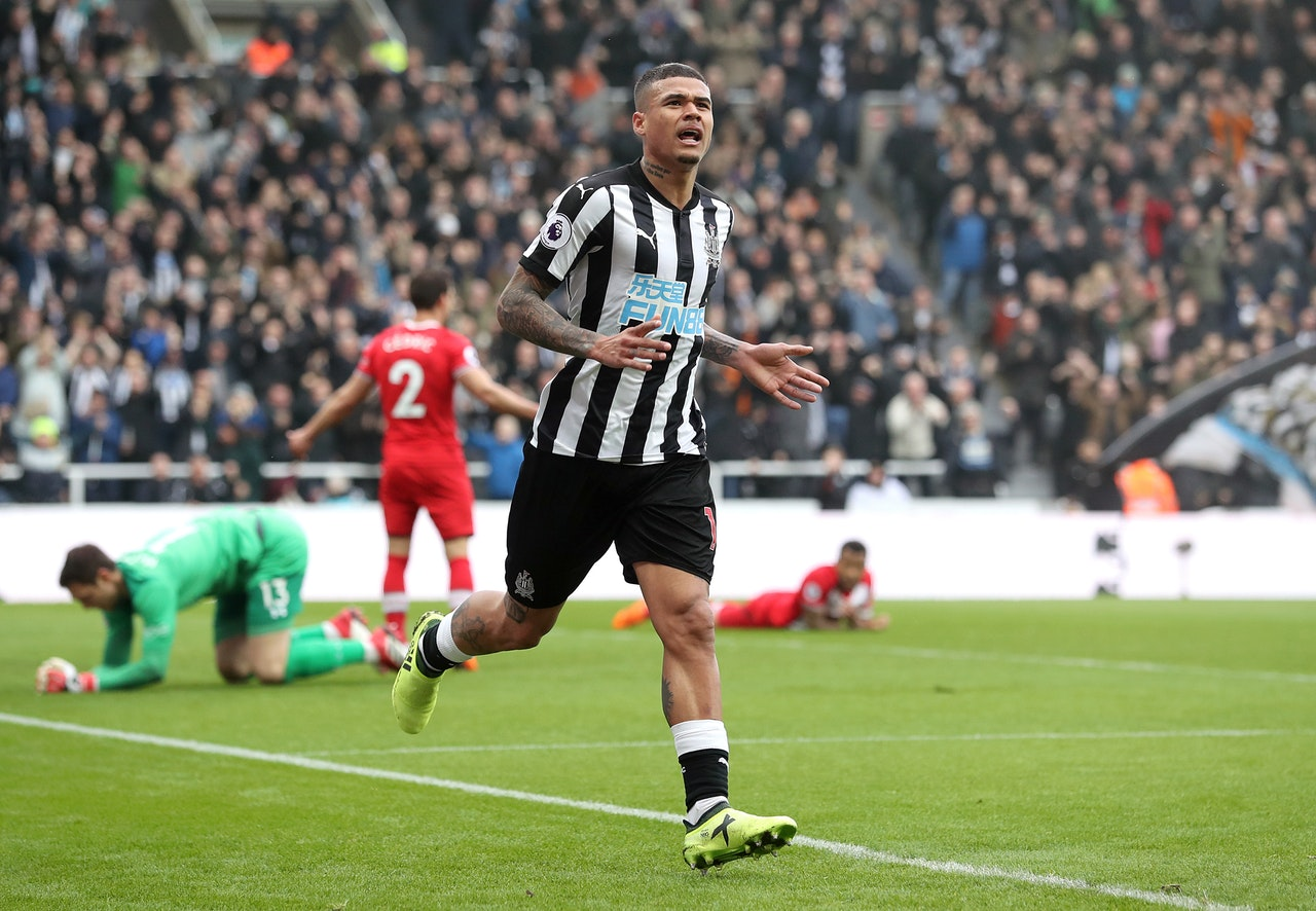 Kenedy Hoping To Realise Blues Dream
