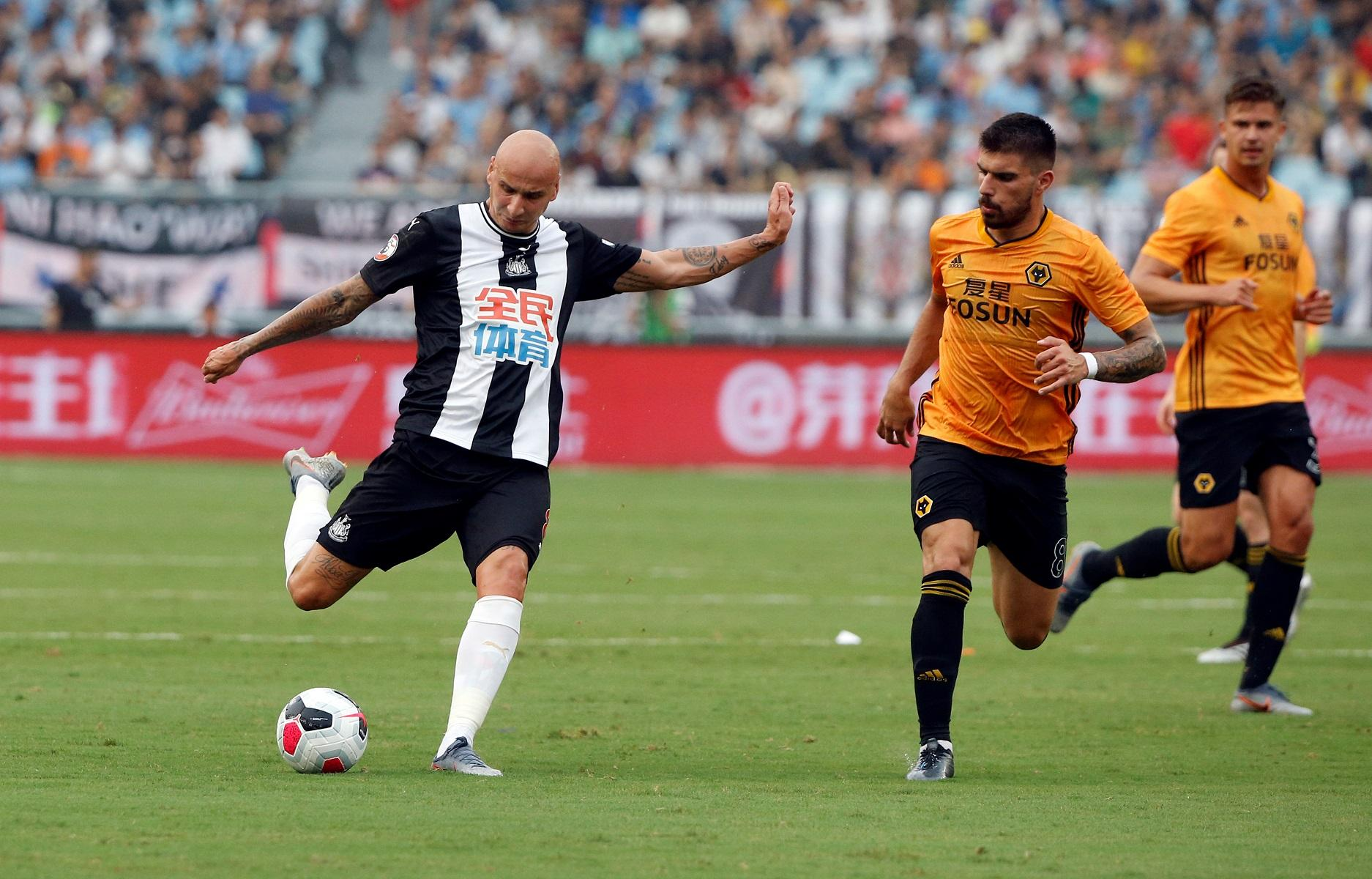Magpies Boosted By Bruce – Shelvey