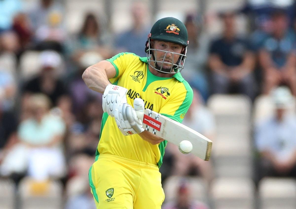Marsh Injury Blow For Aussies