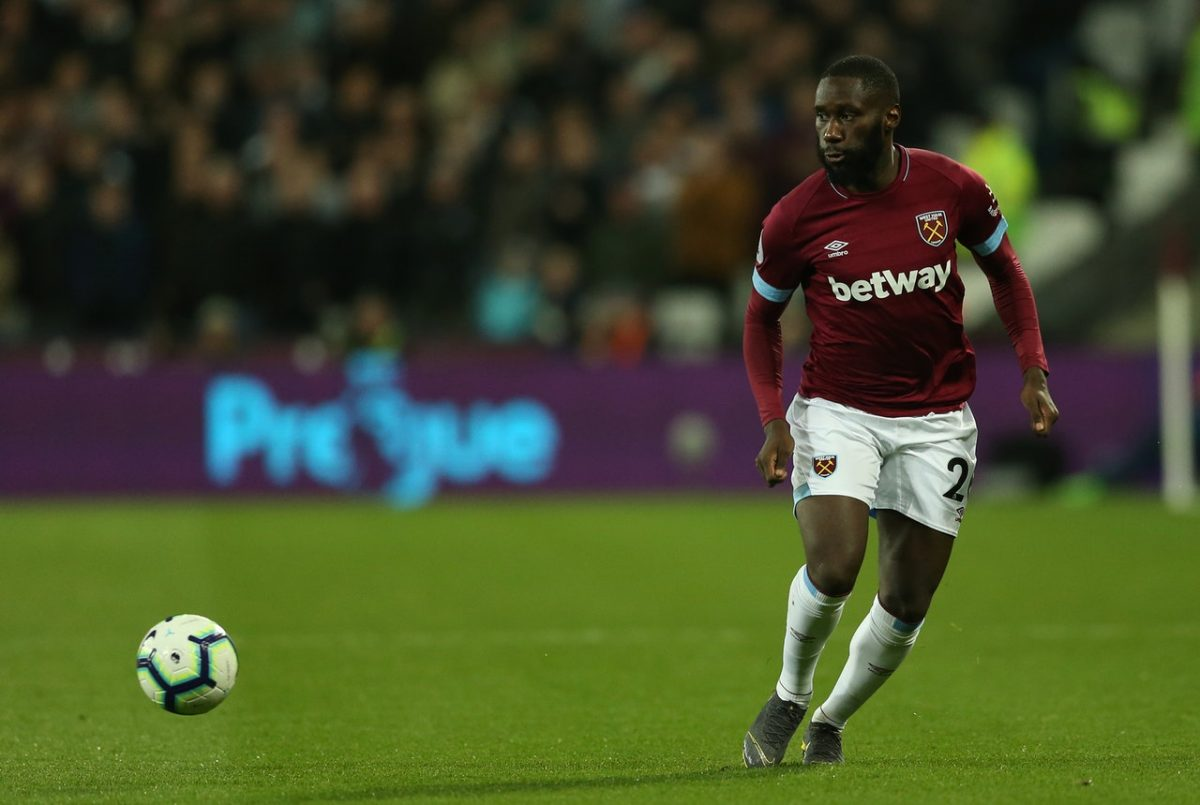 Masuaku With Much To Prove