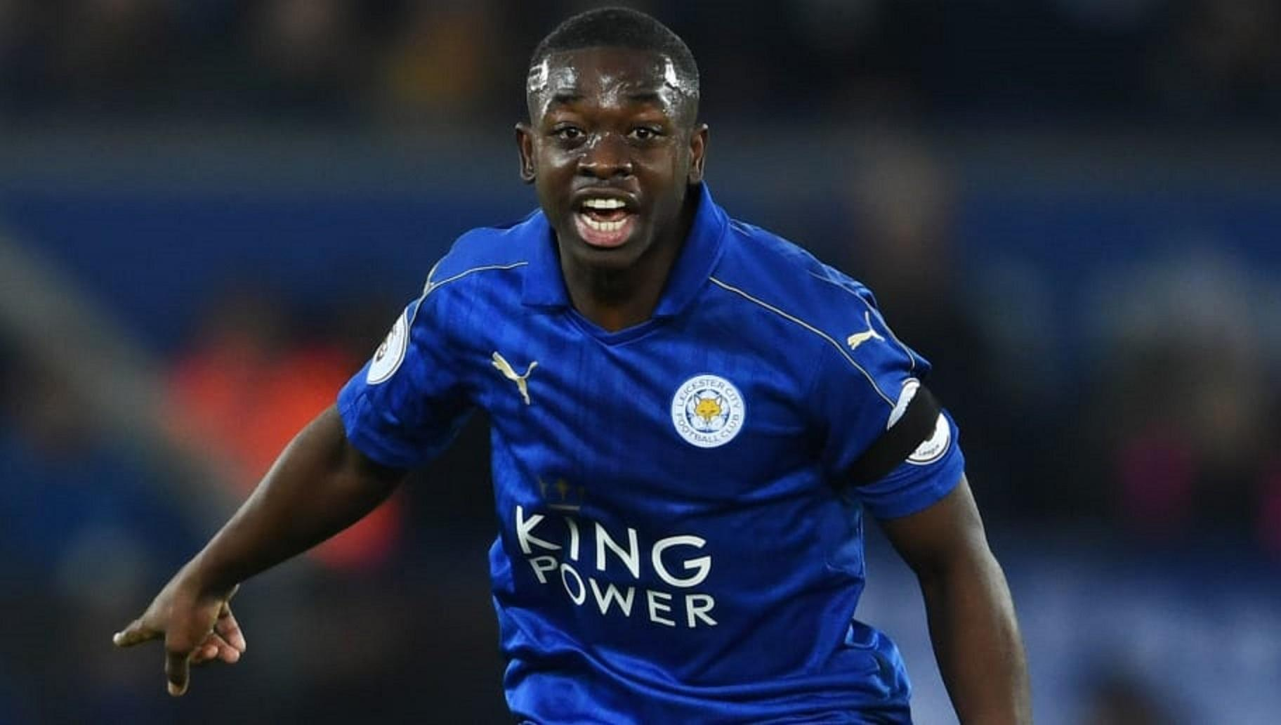 Mendy Eyed By Ligue 1 Side