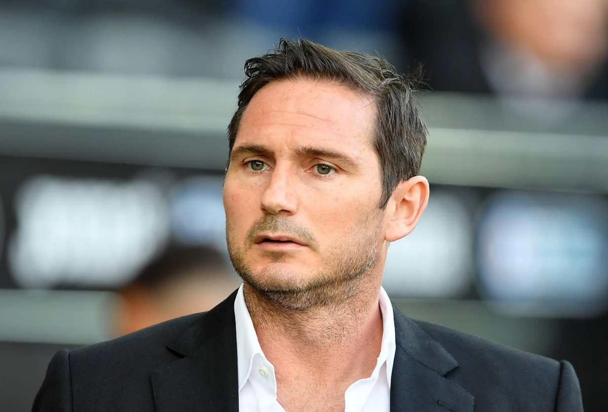 Morris Expects Lampard Deal