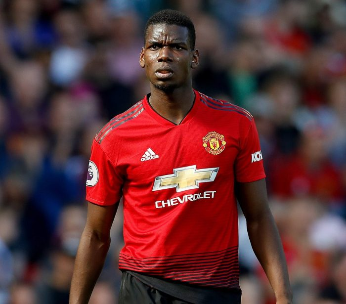 No Pogba Offers Says Solskjaer