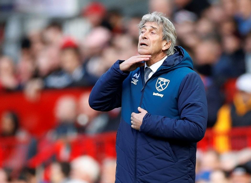 Pellegrini Feels China Trip 'Good' For His Squad
