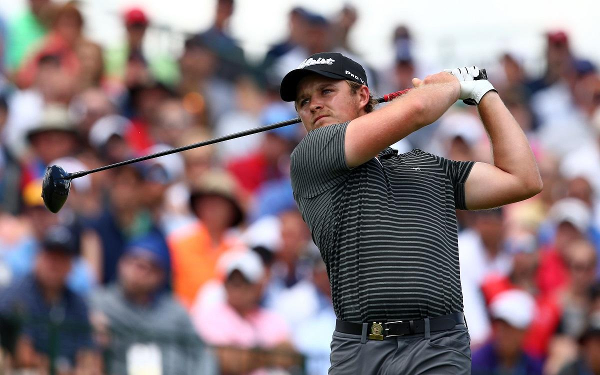 Pepperell Surprised By Irish Open Form