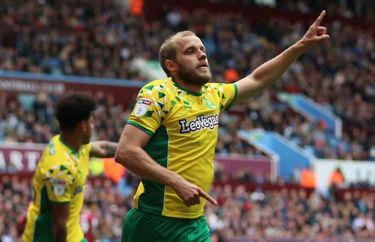 Pukki Pens Canaries Deal