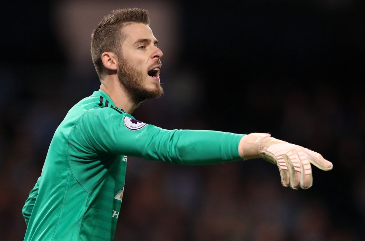 Solskjaer Hopeful Of De Gea Deal