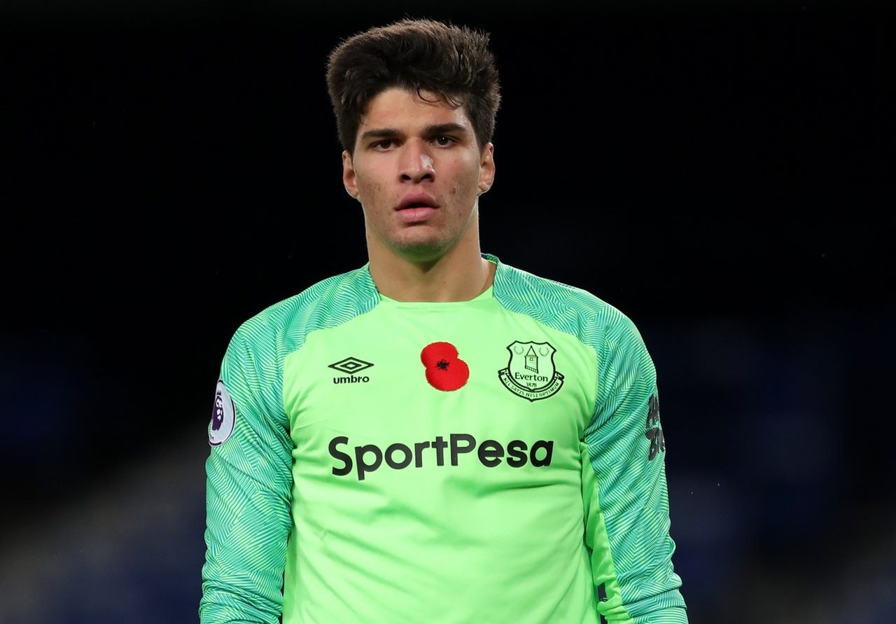 Toffees Talent Joins Up With Royals