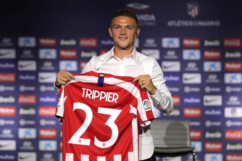 Trippier Opens Up On Spurs Exit