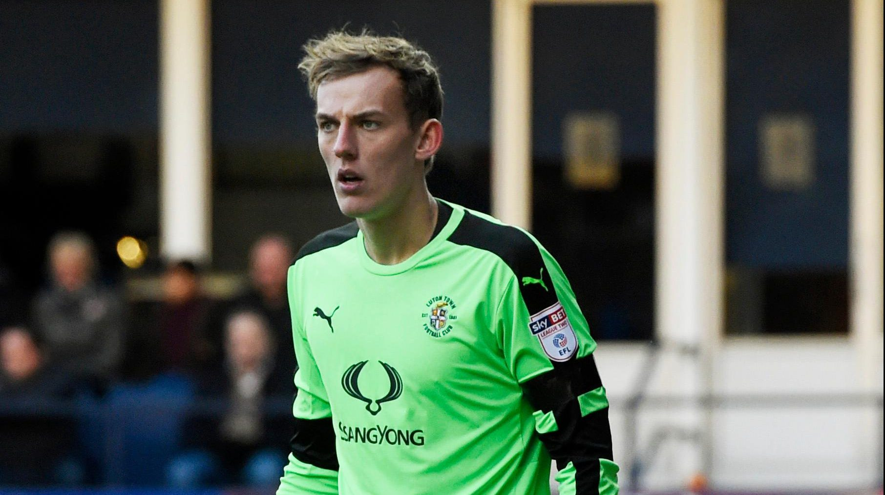 Walton In Line For Rovers Switch