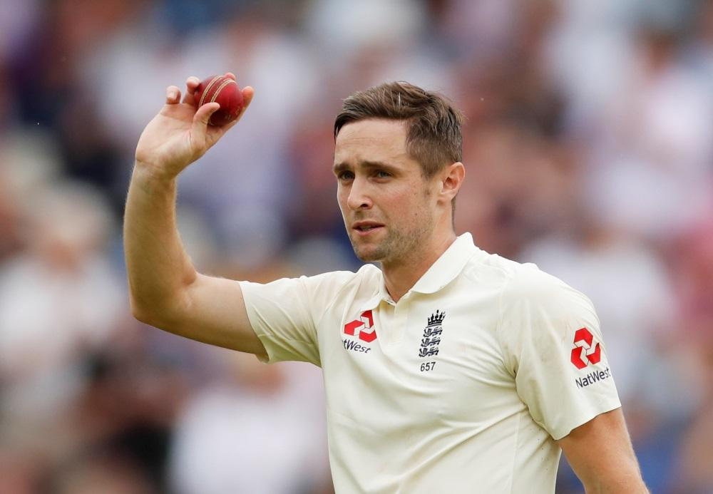 Woakes Strikes With Six-Fer In England Comeback Win
