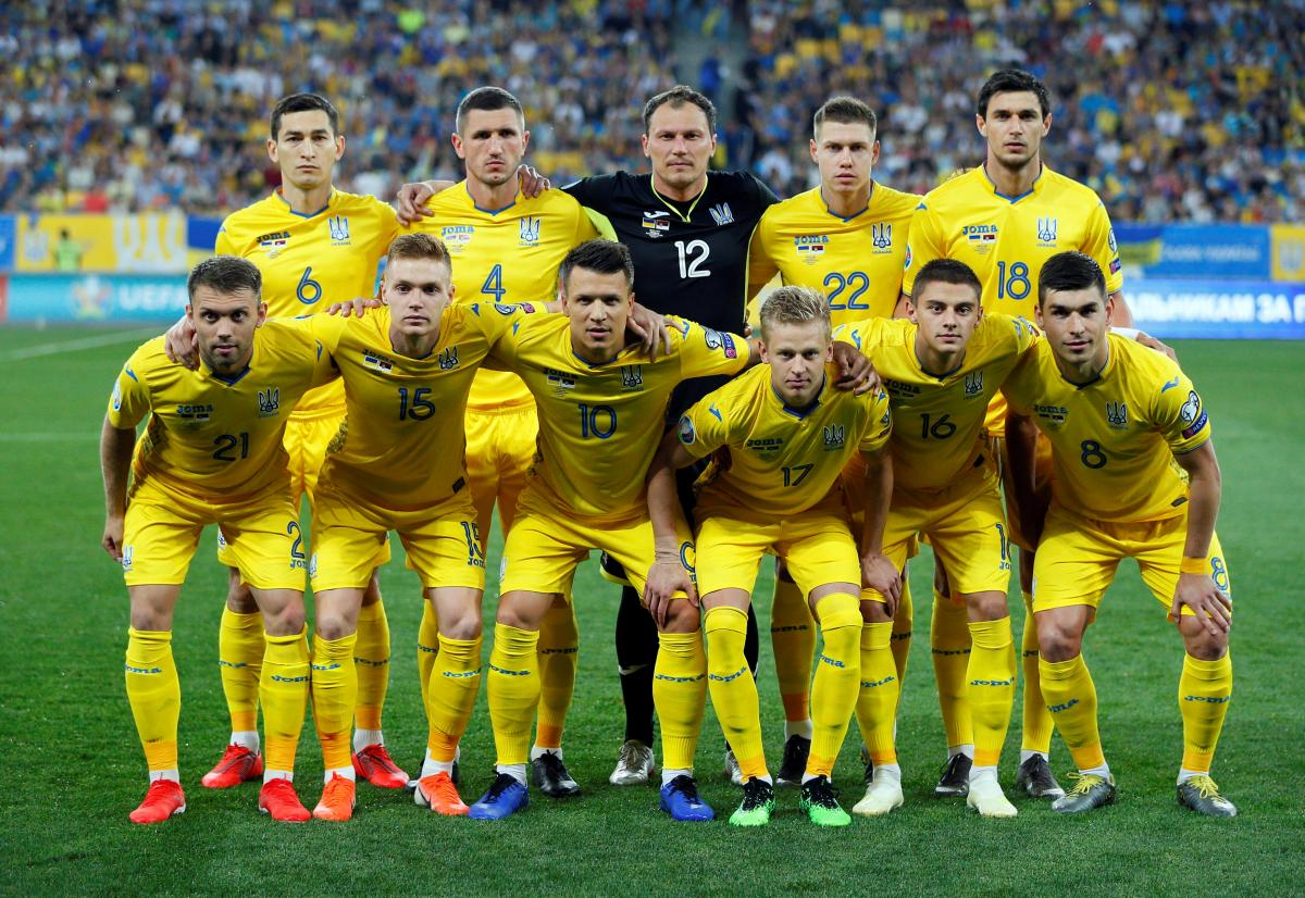 Ukraine v Nigeria: UAF Confirms Eagles Friendly For Dnipro Arena