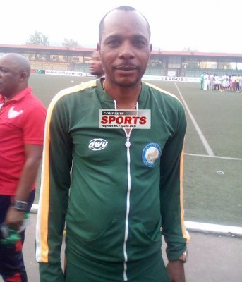 Warri Wolves Appoint Elechi As New Head Coach