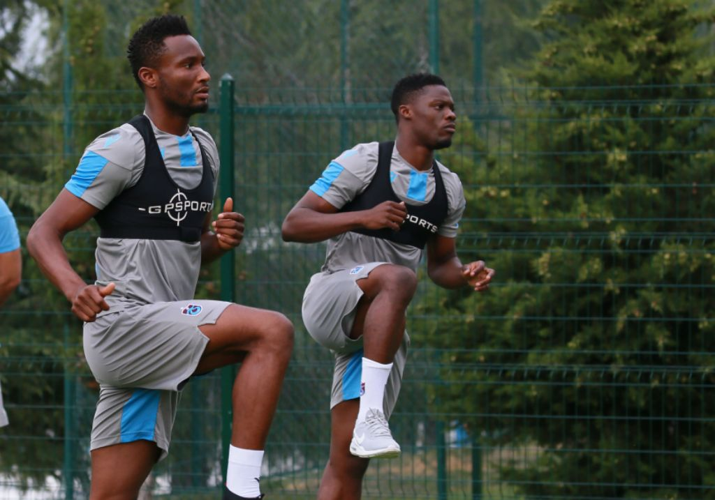 Europa League: Mikel, Nwakaeme In Tricky Group C; Aribo's Rangers Face Porto In G