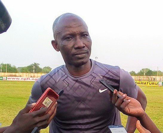 Rangers Contact Bosso, Mangut After Okpala; to Announce New Coach Tuesday