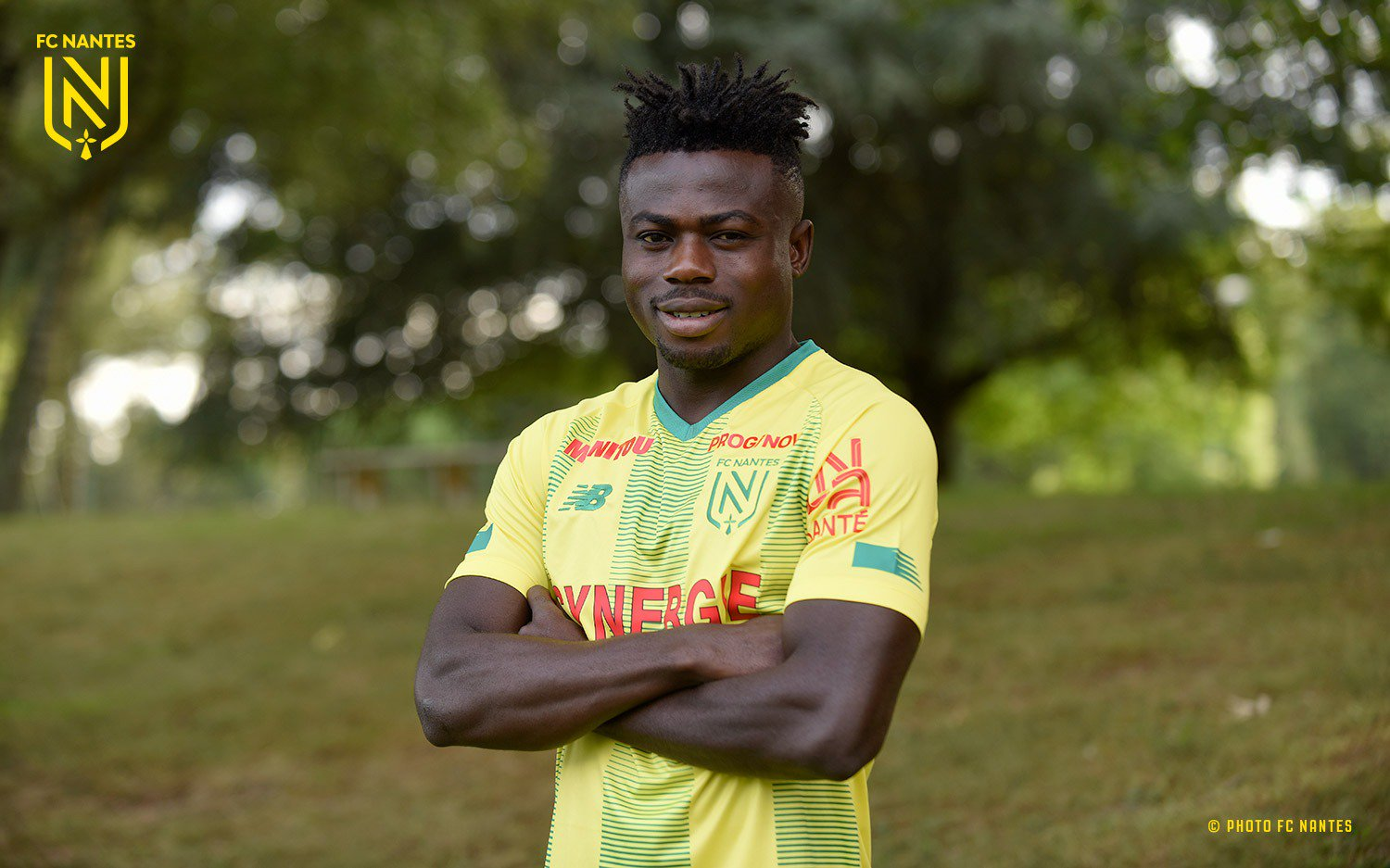 Simon Targets Successful Loan Spell With Nantes