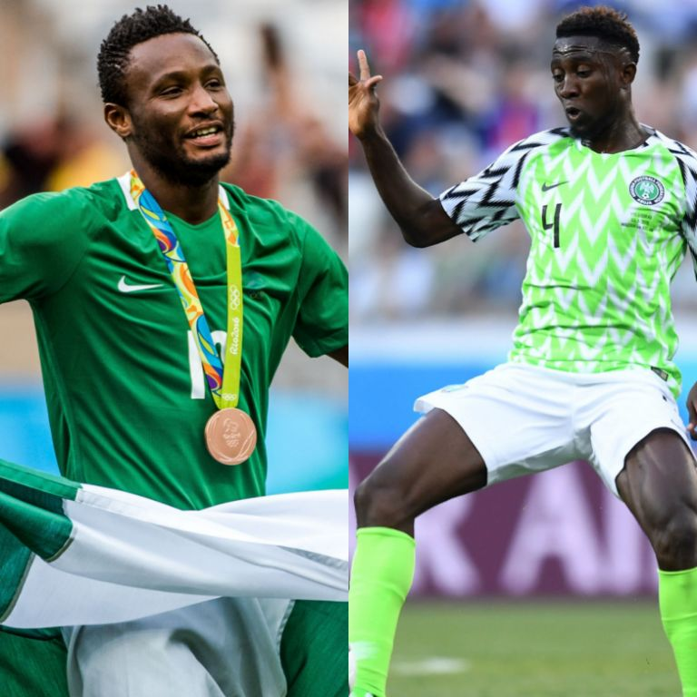 Ndidi: How Mikel Became My Idol As Up And Coming Footballer