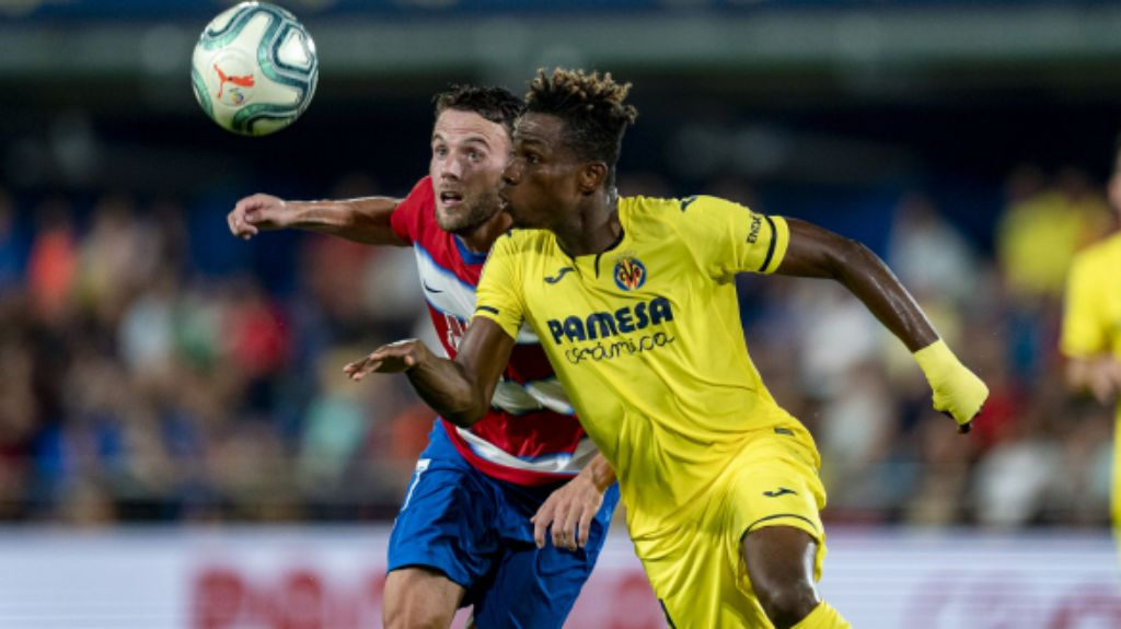 Chukwueze Guns for 50th Laliga Game, 1st win in Three matches vs Atletico