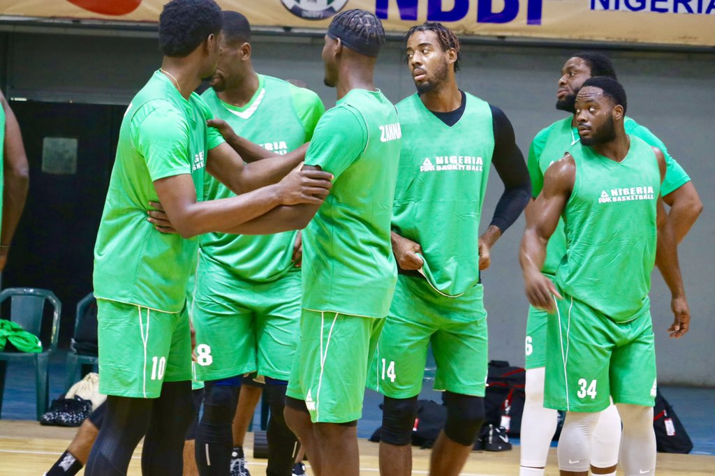 D'Tigers In Disarray Over Lack Of Funds For Basketball World Cup