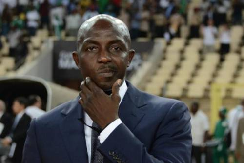 NFF To Review FIFA Life Ban On Siasia