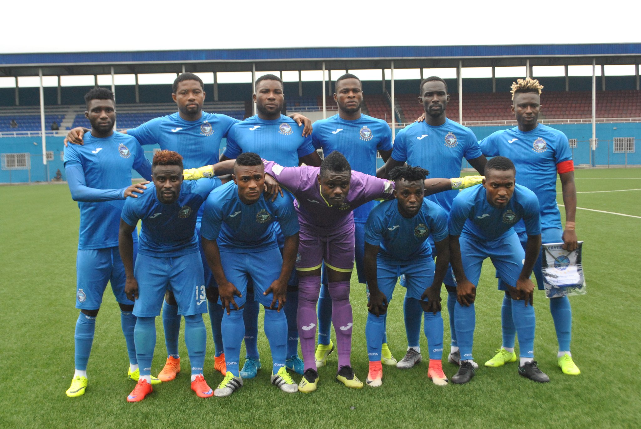 Enyimba, Rangers To Know CAFCC Group Stage Opponents Tuesday