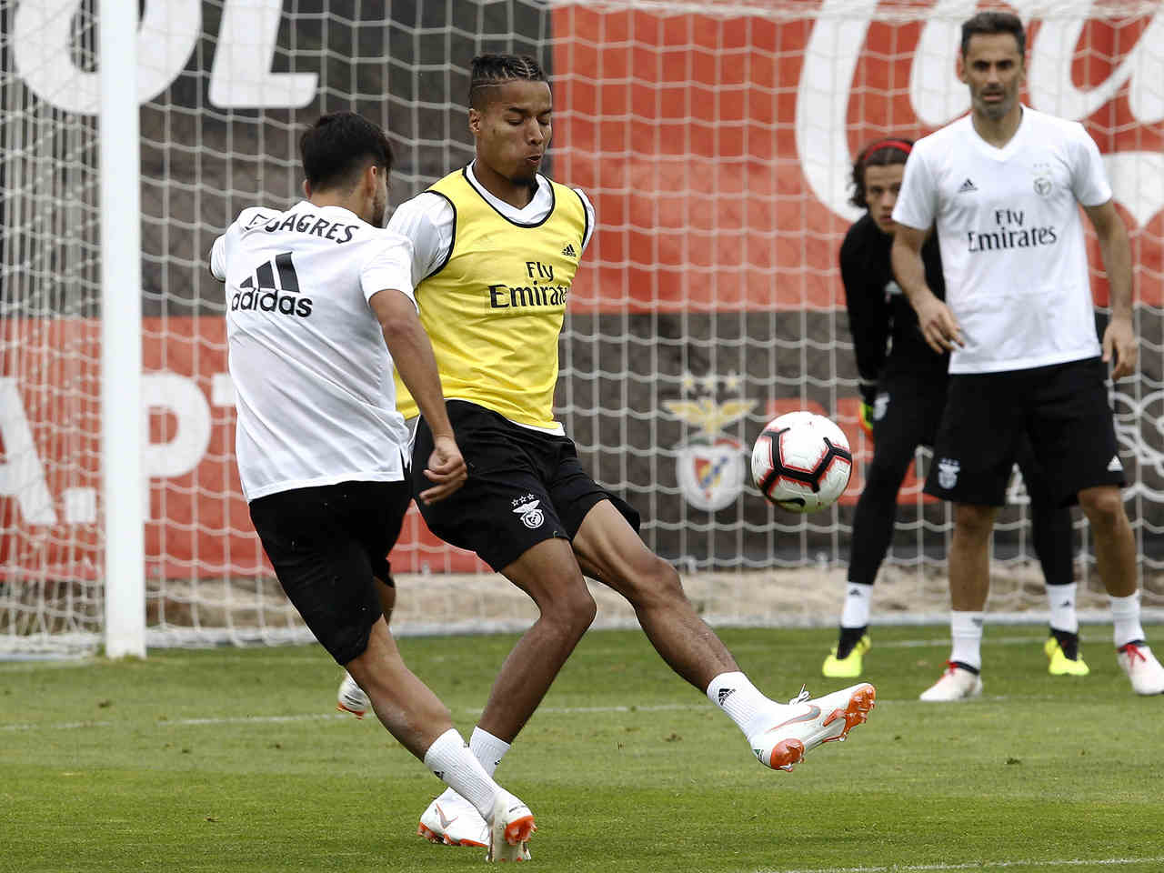 Ebuehi Suffers Another Injury Setback At Benfica, To Miss Some Games