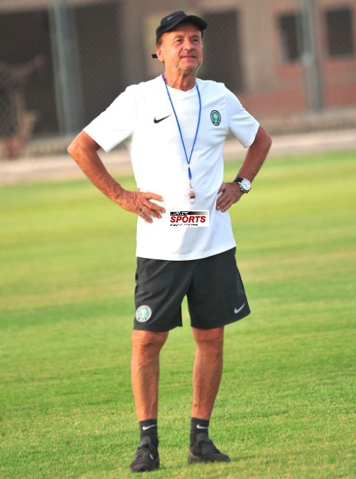 Rohr Faces Selection Headache Ahead Super Eagles – Sierra Leone Clashes