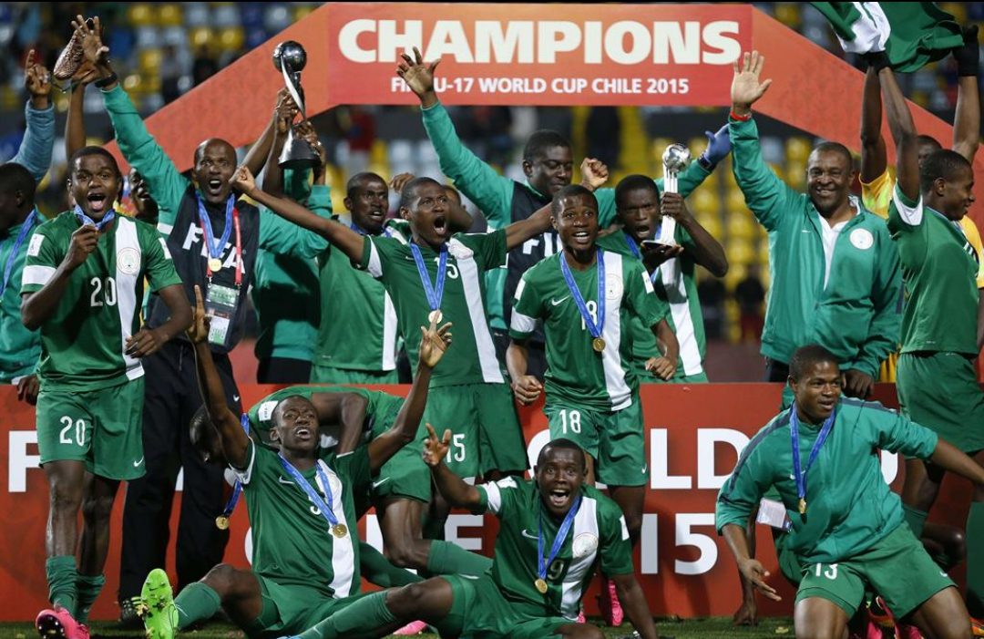 Odegbami: Grassroots Football – Between Academicals And Under-17!