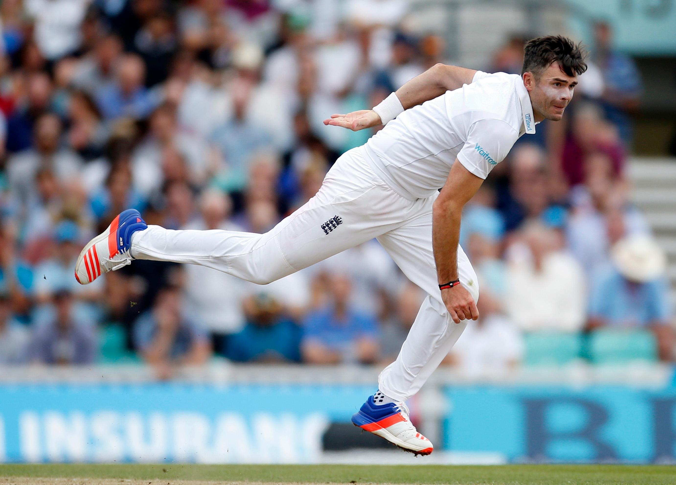 Anderson Unsure On Ashes Return