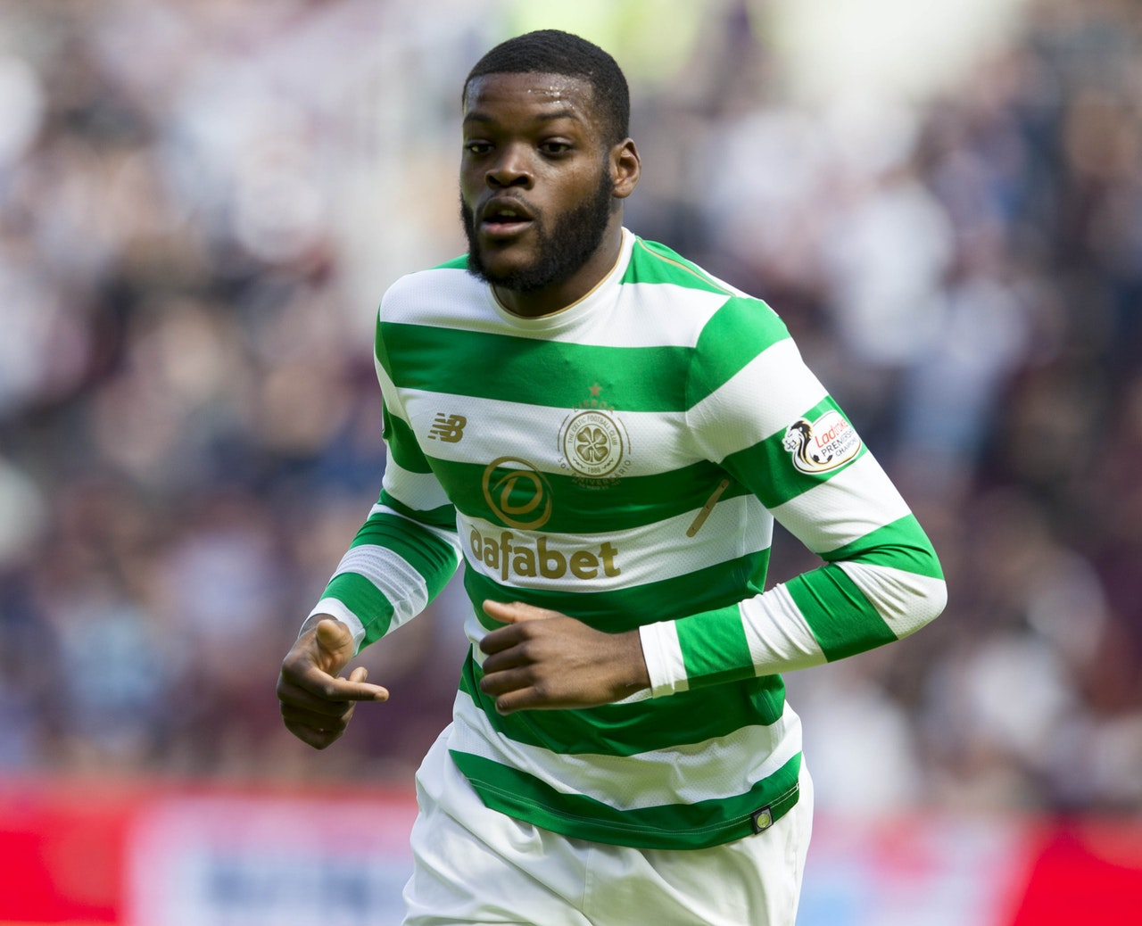 Bordeaux Not Interested In Ntcham Deal