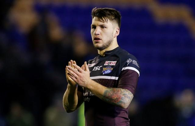 Briscoe Set To See Specialist