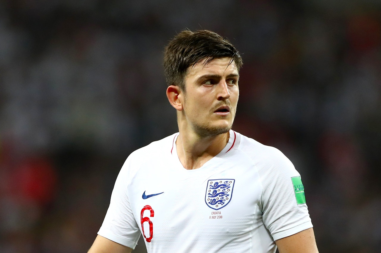 City Cannot Afford Maguire Says Pep