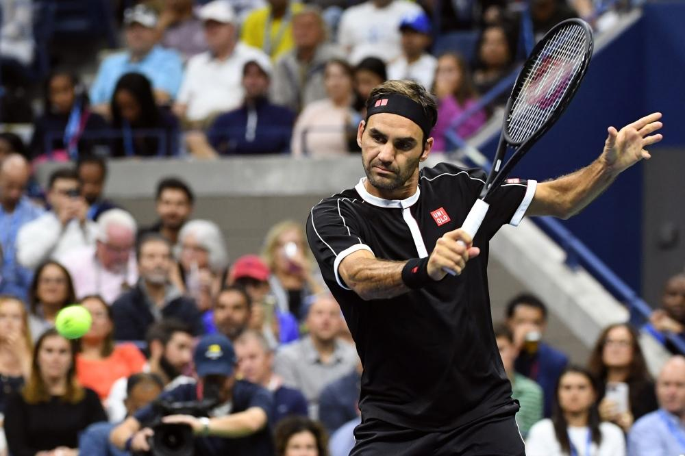 Federer Not Satisfied By New York Opener