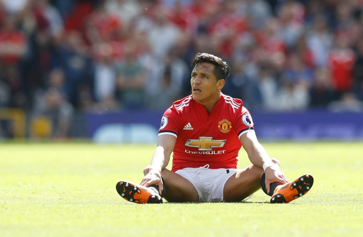 Is Sanchez The Worst Premier League Signing Ever?